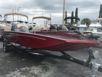 2017 Lowe Stinger 198 Bass Boats Holiday, FL
