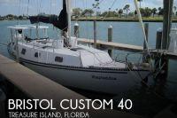 1983 Bristol Custom 40