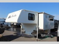 2010 Eagle Cap Campers Eagle Cap 995