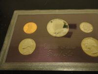 1985 s mint proof set interested text 931 218 8243