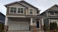 FANTASTIC PRICE!! Brand New GORGEOUS 5 Bedroom Home With Stunning Mt. Rainier Views!!