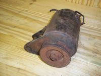 misc ford tractor parts