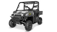 2016 Polaris Ranger XP 900 EPS Side x Side Utility Vehicles Bolivar, MO