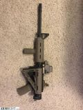 For Sale/Trade: PSA AR-15 w/ Eotech