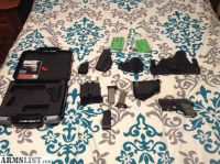 For Sale: Sig Sauer P938 Package