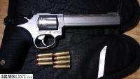 For Sale: Taurus Tracker .357 Magnum