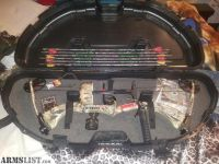 For Sale: PSE RALLY COMPOUND BOW