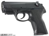For Sale: Beretta Px4 Compact G