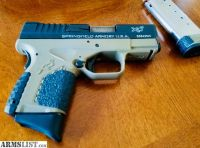 For Sale/Trade: Springfield xds45