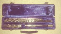 Armstrong flute