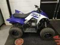 2016 Yamaha Raptor 90 Kids ATVs Deptford, NJ