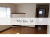 3 BR Rental Marion IA