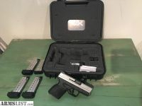 For Sale: Springfield XDS 9mm Bi-Tone Stainless