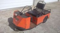 Buy EZ-GO Textron Ride On Cart golf cart motorcycle in Elkridge, Maryland, United States, for US $1,150.00