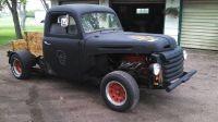 1949 Ford Rat Rod