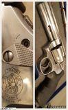 """For Sale: S&W 686+ 4"""" Revolver"""