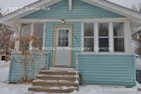 Great 3 bedroom home near a Park!