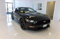 Used 2015 Ford Mustang 2dr Fastback EcoBoost Premium, 21,950 miles