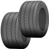 Sell TWO 20x10.00-10 Kenda K389 Hole-n-1 Utility Work or lifted Golf Cart TIRES 6ply motorcycle in Oldfort, Tennessee, United States, for US $102.34