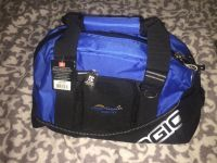Blue Gym/Travel Bag (2 of them)