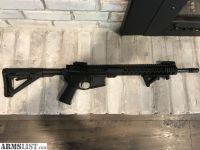 For Sale: PSA mid-length AR15