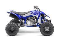 2018 Yamaha YFZ450R Sport ATVs Las Vegas, NV