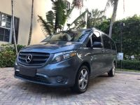 2016 Mercedes-Benz Metris Passenger Van RWD 126