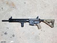 For Sale: preban ar15 rifle