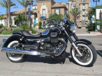 2016 Moto Guzzi Eldorado Cruiser Motorcycles Marina Del Rey, CA