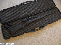 For Sale/Trade: ruger 223 w/bdc scope