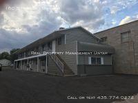 Rosewood Apartments  160 W Main St #10 Roosevelt UT