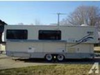 """1996 HiLo 26RD 26 Foot """"""""""""""""***"""