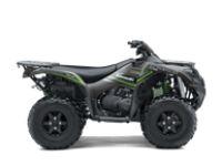 2017 Kawasaki KVF750JHF Sport-Utility ATVs Brewton, AL