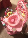 Infant Play Seat