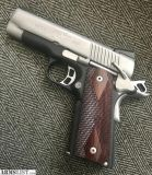 For Sale/Trade: Kimber CDP Custom Defense Shop Pro 1911