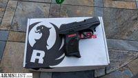 For Sale: New! Ruger EC9s - 9mm Pistol