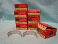 Purchase Ford 239 254 272 292 312 Fairlane T Bird Rod Bearing Set STD 1954-1964 8 Pair motorcycle in Vinton, Virginia, United States, for US $85.00