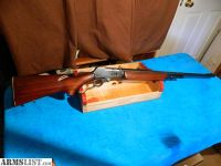 For Sale: Marlin 336A, 32 winchester special.
