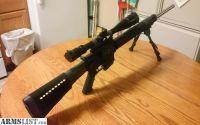 For Sale: American Spirit Arms Precision AR-15