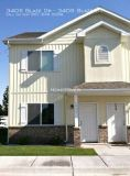 Single-family home Rental - 3405 Blaze Dr