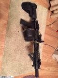 For Sale: AR15 Pistol 300 AAC Blackout