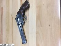 For Sale: Smith & Wesson 357 mag
