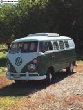 1965 VW Camper Walkthrough