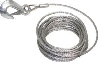 Purchase BOAT TRAILER REPLACEMENT WINCH CABLE 3/16 X 25FT GALVANIZED motorcycle in Clearwater, Florida, United States, for US $16.25