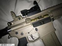 For Sale: AR15. Custom build.