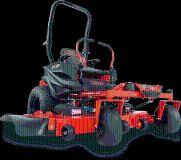 2016 Bad Boy Mowers 4800 (Kawasaki) Maverick Zero-Turn Radius Mowers Lawn Mowers Columbia, SC