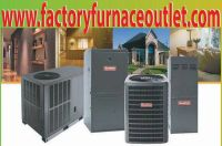 Air Conditiners sold direct