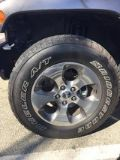 2016 Jeep Wrangler Tires and Rims (5)
