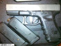 For Sale: Glock 19 NIB finish Gen 3