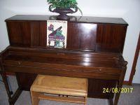 Hamiliton Piano